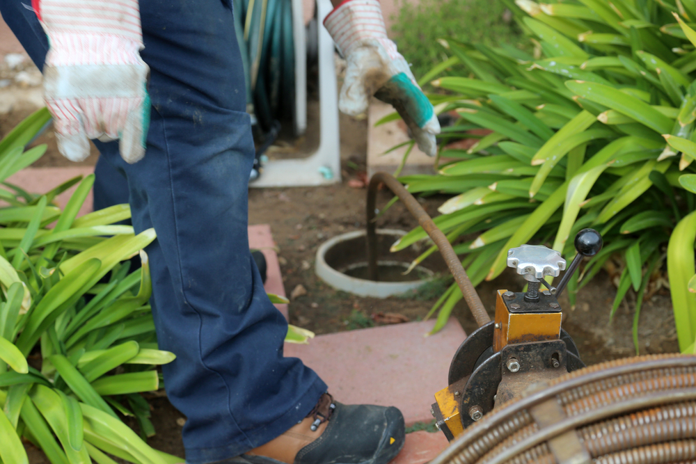 Fall Plumbing Preparation: Sewer System and Water Heater