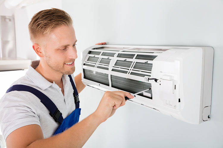 Air Conditioning Installation in Provo