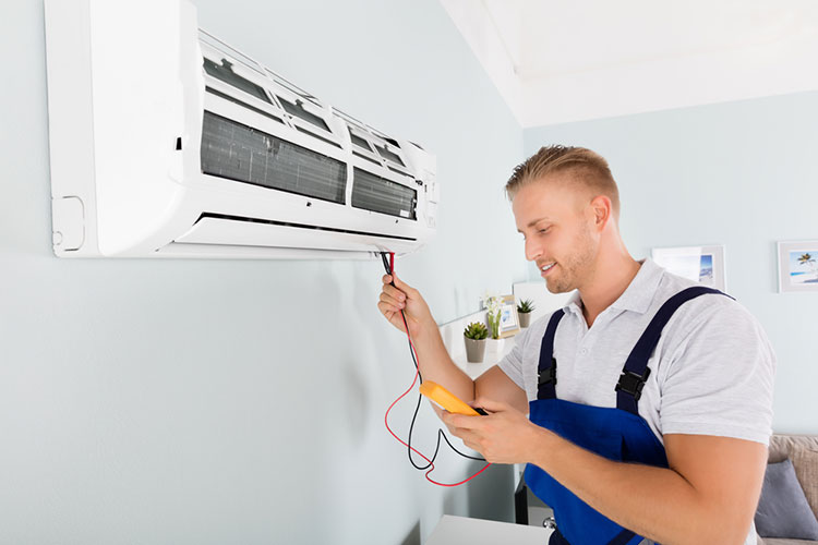 Air Conditioning Repair in Provo