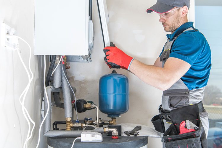 Furnace Installation in Provo