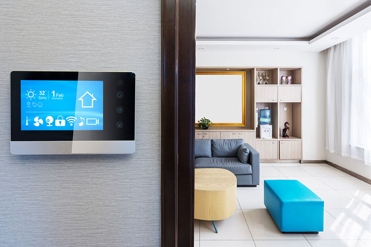 Smart Thermostats in Provo