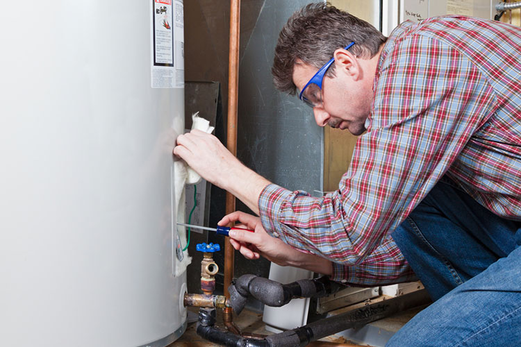 Tankless Water Heaters in Provo