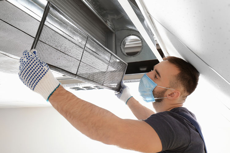 Air Conditioning Maintenance, Tune-Ups & Service in Salt Lake City