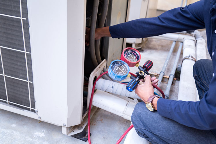 Central Air Conditioning in Salt Lake City