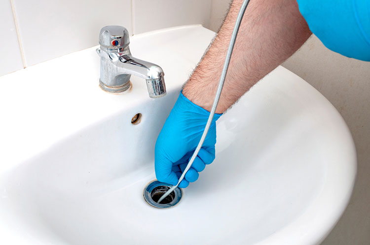 Drain Cleaning in Salt Lake City