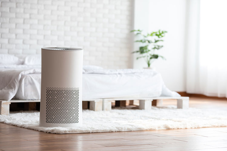 Home Humidifiers in Salt Lake City