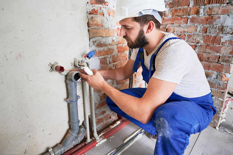 Rooter Service in Salt Lake City