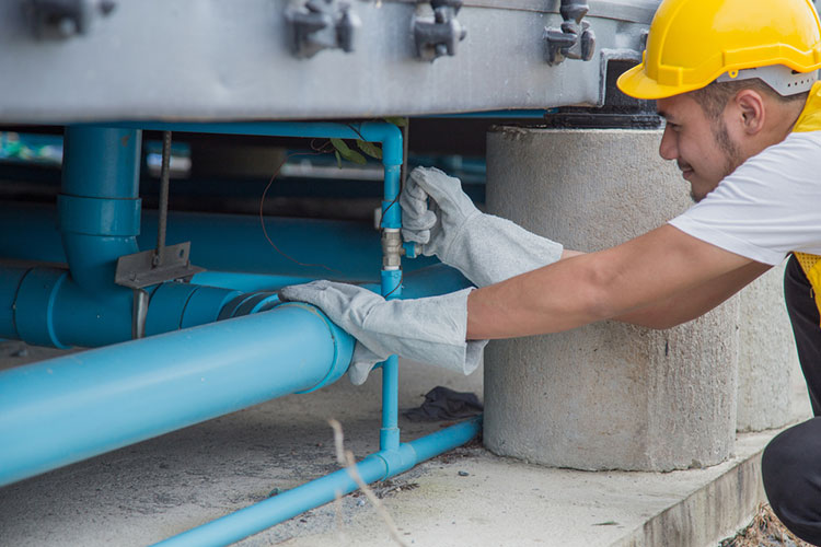 Trenchless Sewer Line Repair in Salt Lake City