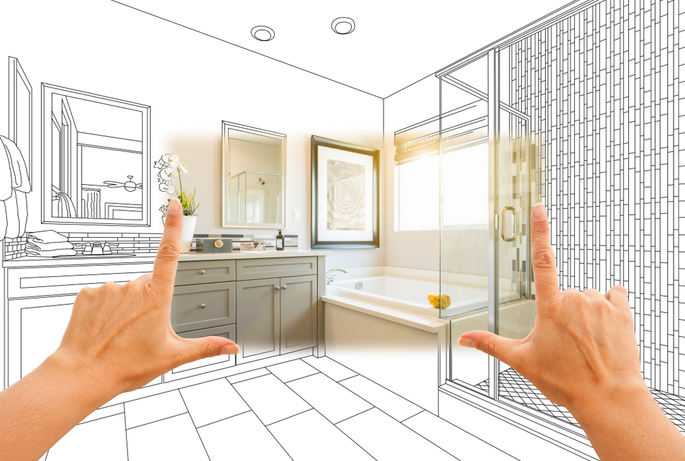 Plumbing-Related Signs You Need a Bathroom Remodel